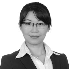 Elva Liu, LL.M., Business Lawyer