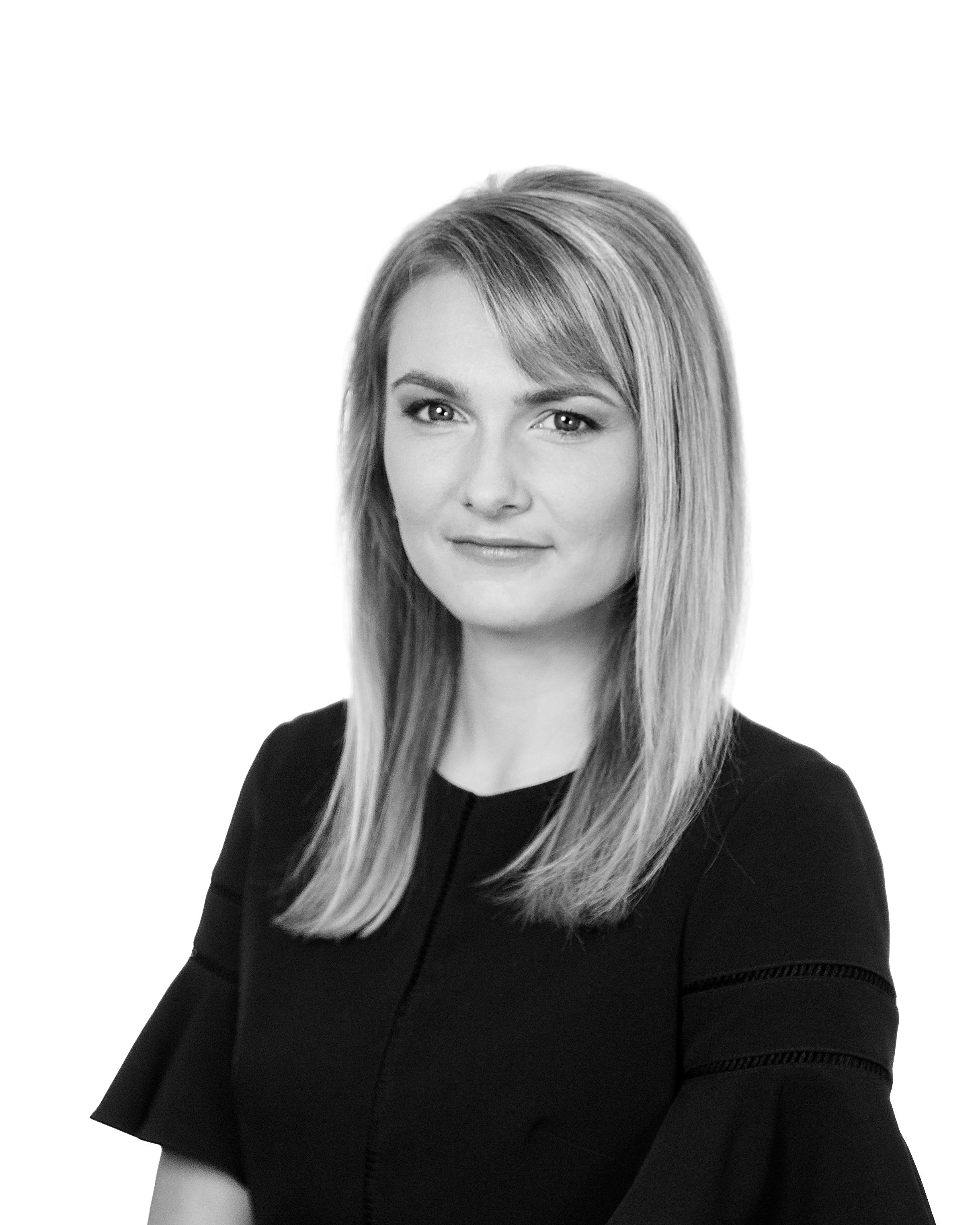 Gunta Lokastova, Senior Associate
