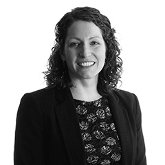 Catherine Manning, Senior Associate