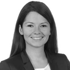 Carolin Mayer, Associate