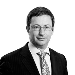 Paul Moloney, Partner