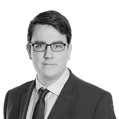 Russell Naglis, Senior Associate