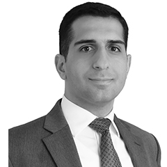 Ramzi Noursi, Associate