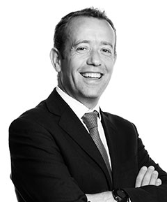 Gavin O'Flaherty, Partner