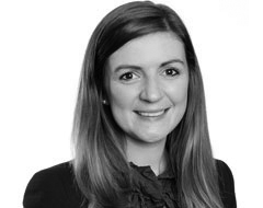 Lauren O'Connor, Principal Associate