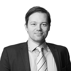 Jukka Olsbo, Associate