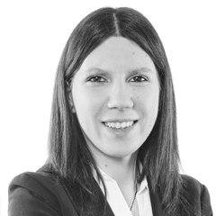 Caterina Pozzi, Associate