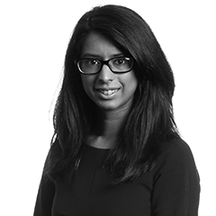 Preetika Parekh, Senior Associate