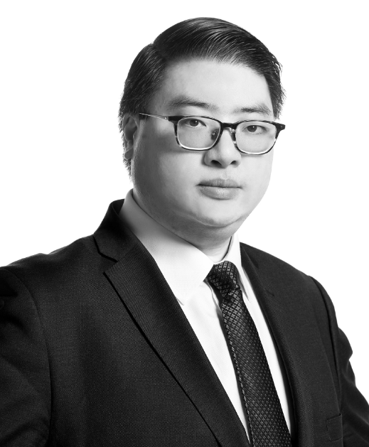 Wesley Pang, Registered Foreign Lawyer