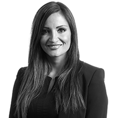 Victoria Savage, Chartered Legal Executive
