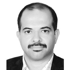 Ahmed Shahin, Senior Associate