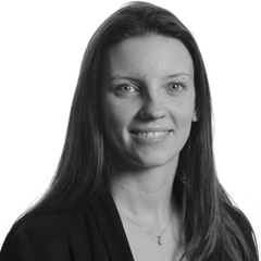 Kate Sheehan, Principal Associate
