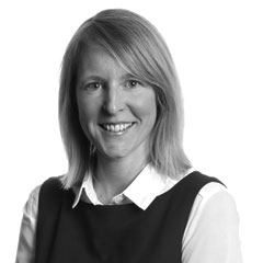 Heidi Short, Head of Legal and Regulatory Compliance