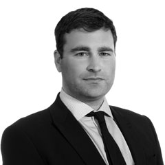 Matthew Shotton, Senior Associate