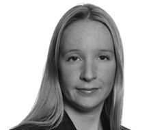 Rachael Sleigh, Senior Associate