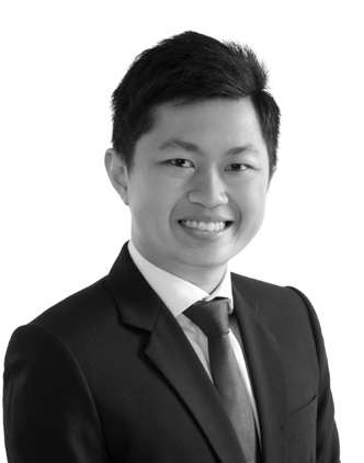 Terence  Teoh, Associate