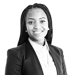 Refiloe Vengeni, Senior Associate