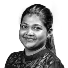 Kaviranee Vaitilingon, Legal Executive