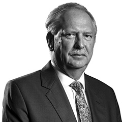 Richard Ward, Partner