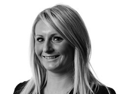 Helen Conway, Senior Associate