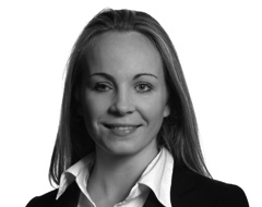 Lucy Webster, Legal Director