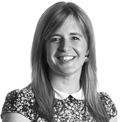 Alison White, Senior Associate