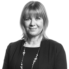 Debi Whitehead, HR Consulting Manager