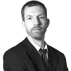Grant Williams, Partner