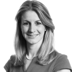 Nicola Woods, Senior Associate