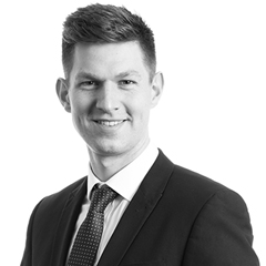 Rob Worsfold, Senior Associate