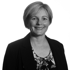 Anthea Whitton, Partner