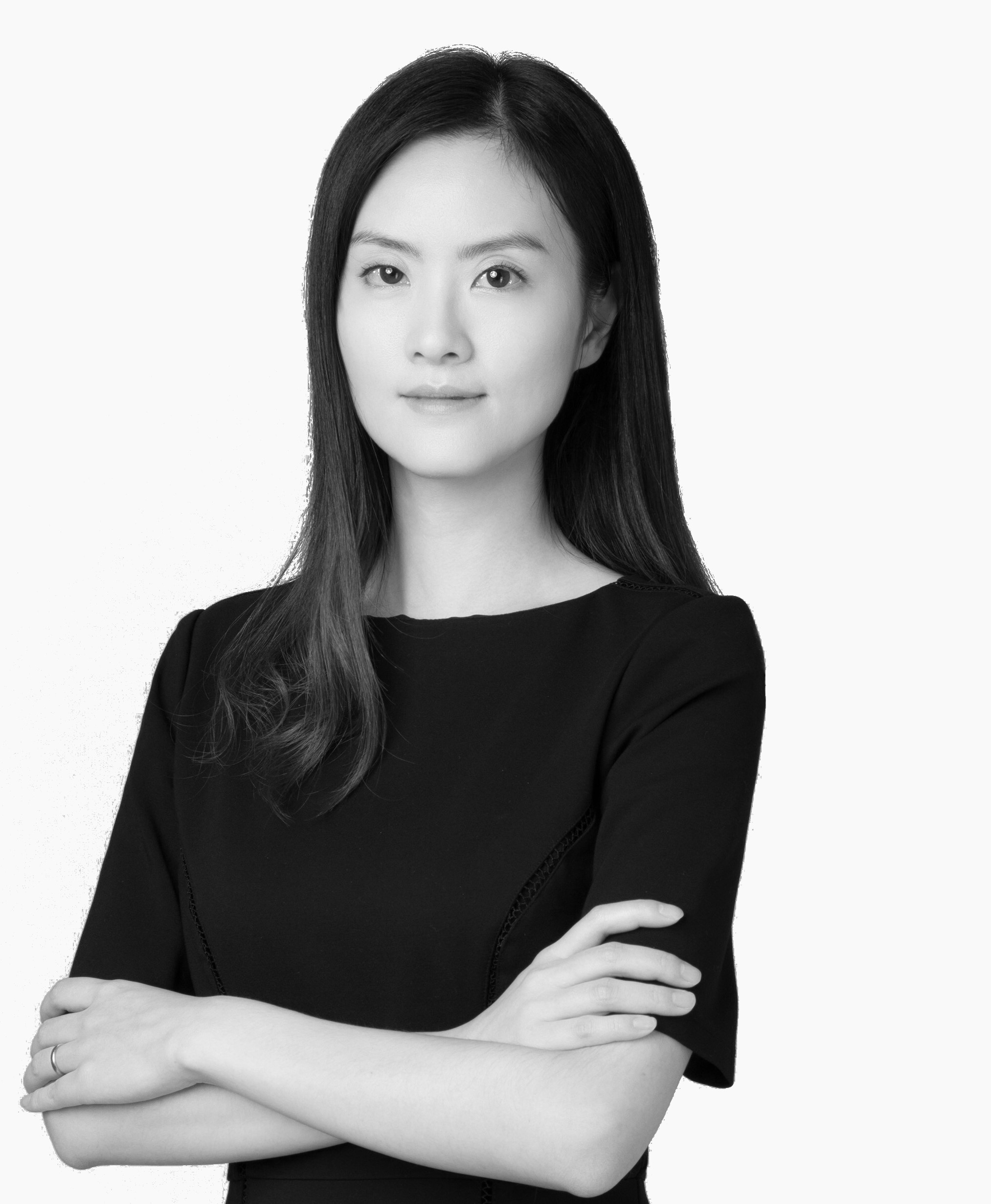 Amy Ye, Registered Foreign Lawyer