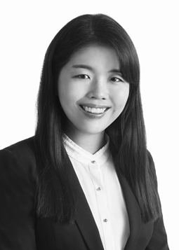 Yitian Yu, Senior Associate