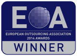 European outsourcing association