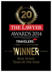 The lawyer 2014
