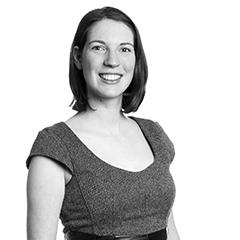 Stacey Martin Global Entity Coordinator Eversheds