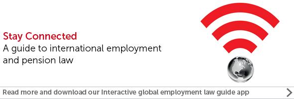 Employment & Labour Law   Oman