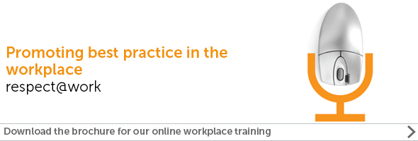 Eversheds online workplace training - respect@work