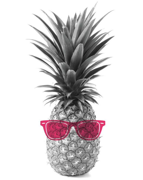 Invitation to Eversheds Sutherland's tropical party