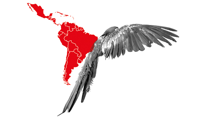 Eversheds launches legal guide on doing business in Latin America