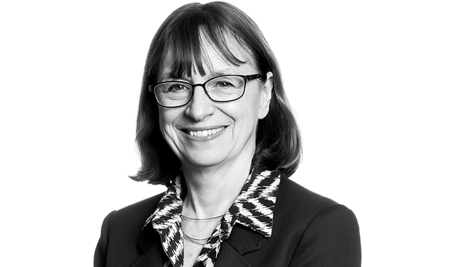 Pamela Thompson elected Chair of Eversheds Sutherland (International)