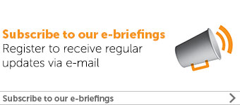Subscribe in e-briefings
