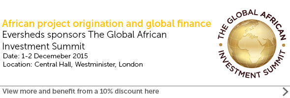 The Global African Investment Summit
