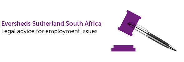 Employment law - legal advice, South Africa