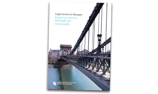 Download the Hungary brochure
