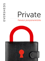 Read the Eversheds private magazine 2016