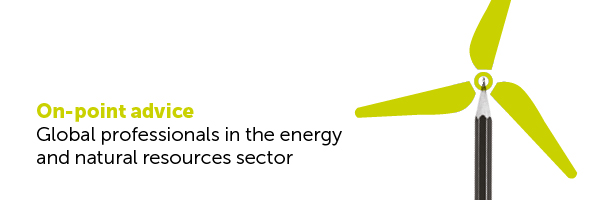 Eversheds Sutherland Energy