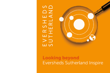Eversheds Sutherland Inspire podcast