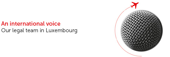 International legal advice in Luxembourg