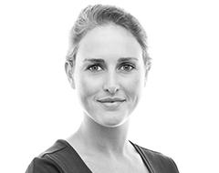 Eline Van Nimwegen